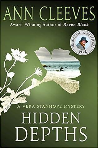 book cover of Hidden Depths