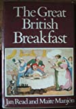 The great British breakfast 0718120043 Book Cover