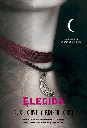 Amazon.com: Elegida (Trakatrá) (Spanish Edition) eBook: P.C Cast, Kristin: Kindle Store
