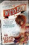Wild Boy (Wild Boy 1)