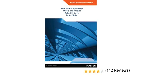 Amazon educational psychology pearson new international amazon educational psychology pearson new international edition theory and practice ebook robert e slavin kindle store fandeluxe Image collections