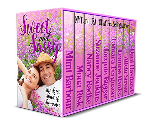 Sweet and Sassy: The Best Kind of Romance