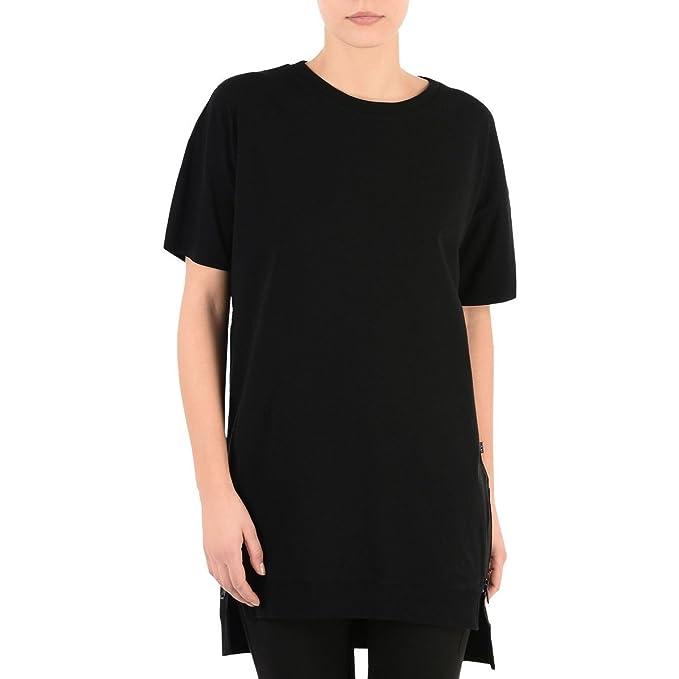 Shirts Napapijritee Manches Courtes Femmes Napapijri N0yhl8041 jqR54c3LA