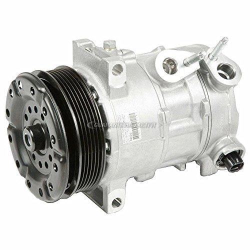 Nueva Original AC Compresor & embrague + a/c Kit de reparación para Dodge y Chrysler - buyautoparts 60 - 80747r7 nuevo: Amazon.es: Coche y moto