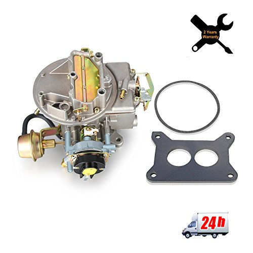 2100 A800 Carburetor Carb For Ford 289 302 351 Cu Jeep Wagoneer 1964-1978 Engine 360 Cu From Madlife Garage