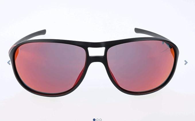 Tag Heuer Sonnenbrille TH-6043 Gafas de sol, Negro (Schwarz ...