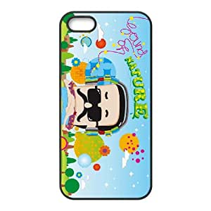 sound of nature iPhone 4 4s Cell Phone Case Black xlb2-336101