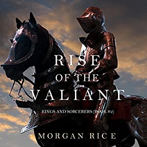 Rise of the Valiant Audiobook