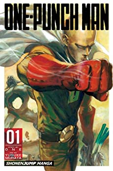 One-Punch Man, Vol. 1 by [ONE]