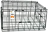 1. Danielson Pacific FTC Crab Trap-24in x 24in x 13in