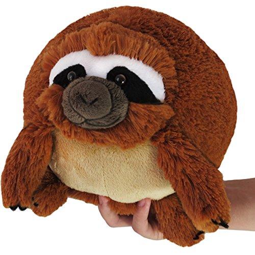 "Squishable / Mini Sloth Plush - 7"""