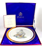Lenox Annual Limited Edition ''Young America 1776'' Design Boehm Plate