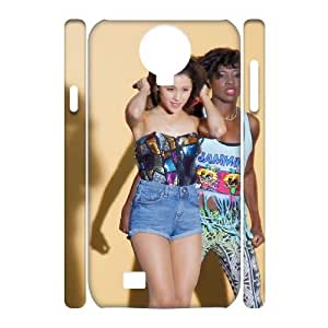I-Cu-Le Cell phone Cases Ariana Grande Hard 3D Case For Samsung Galaxy S4 i9500