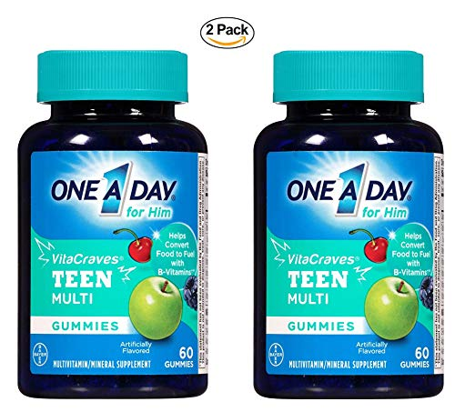 Best teen vitamins