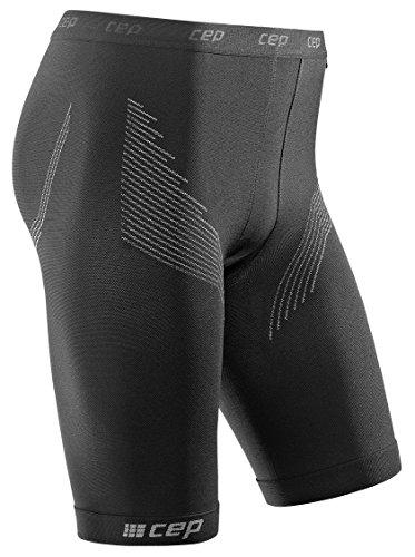 CEP base shorts black