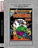 Marvel Masterworks: The Defenders Vol. 5