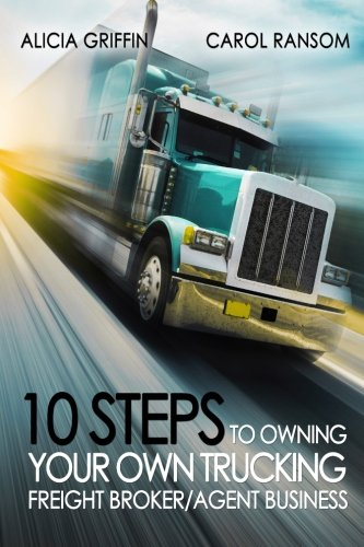 Steps Owning Your Own Trucking product image