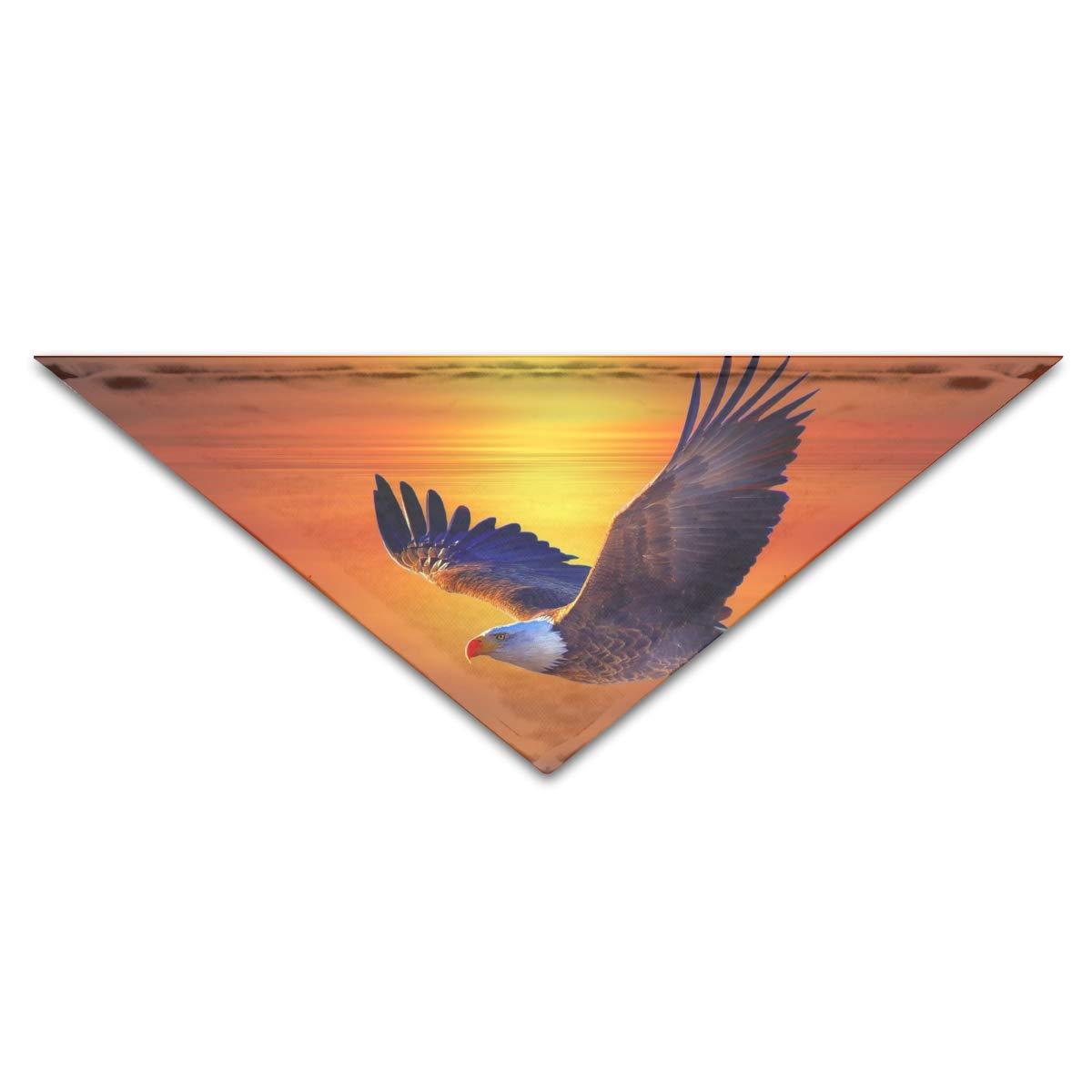 RGHUBTA - Bufanda de águila voladora para perros, gatos y mascotas ...
