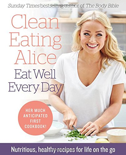 Image result for Clean Eating Alice