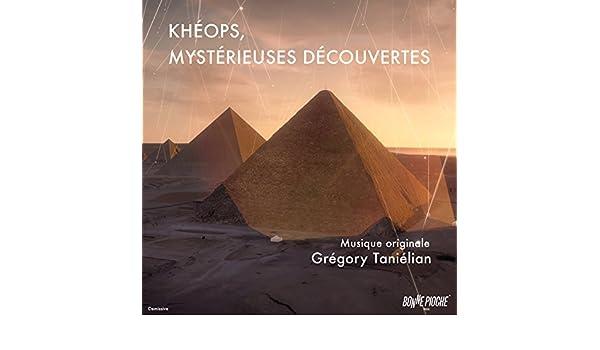 KHÉOPS GRATUIT TÉLÉCHARGER MYSTÉRIEUSES DÉCOUVERTES