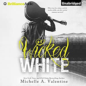 Wicked White: Wicked White, Book 1 Audiobook