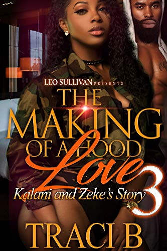The Making of A Hood Love 3: Kalani and Zeke's Story