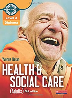 Level 5 diploma in leadership for health and social care 2nd edition health and social care fandeluxe Choice Image