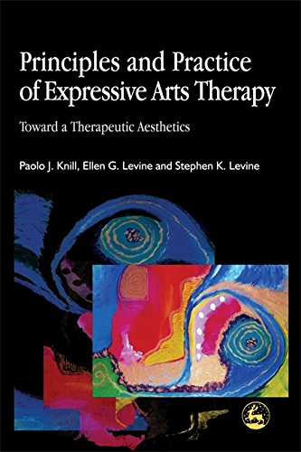 Principles And Practice Of Expressive Arts Therapy  Toward A Therapeutic Aesthetics