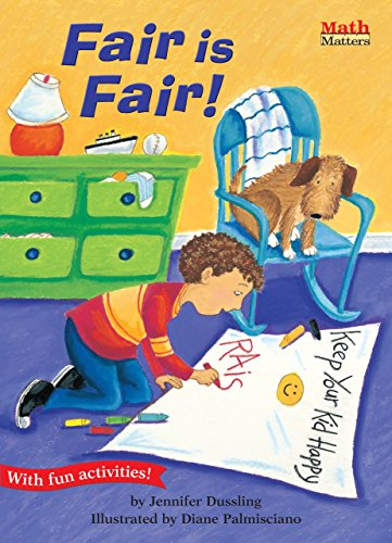 Fair Is Fair! (Math Matters)