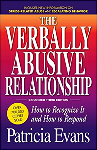 Amazon com: The Verbally Abusive Relationship, Expanded