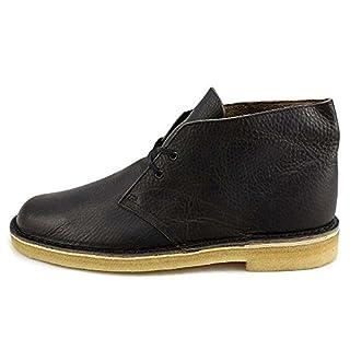 CLARKS Men's Desert Khaki Leather Boot 10.5 Men US (B01F07N1P8) | Amazon price tracker / tracking, Amazon price history charts, Amazon price watches, Amazon price drop alerts