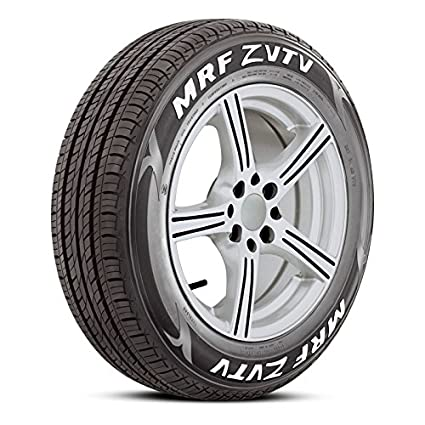 Mrf Zvtv 185 65 R15 88s Tubeless Car Tyre Amazon In Car Motorbike