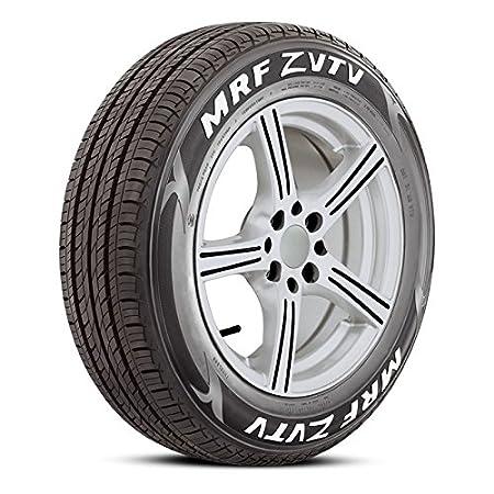 MRF ZVTV 175/65 R14 82T Tubeless Car Tyre