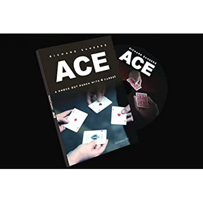 ACE by Richard Sanders: Toys & Games