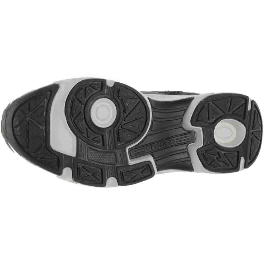 Diadora Unisex-Erwachsene Shape 6 Turnschuhe Schwarz Silber 46 46 46 EU d422ae