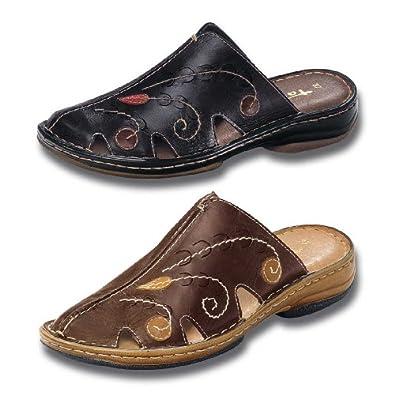 design de qualité 82894 d4825 Tamaris Sabot: Amazon.de: Schuhe & Handtaschen