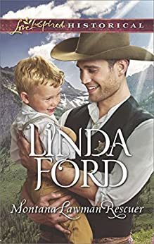 Montana Lawman Rescuer (Big Sky Country) by [Ford, Linda]
