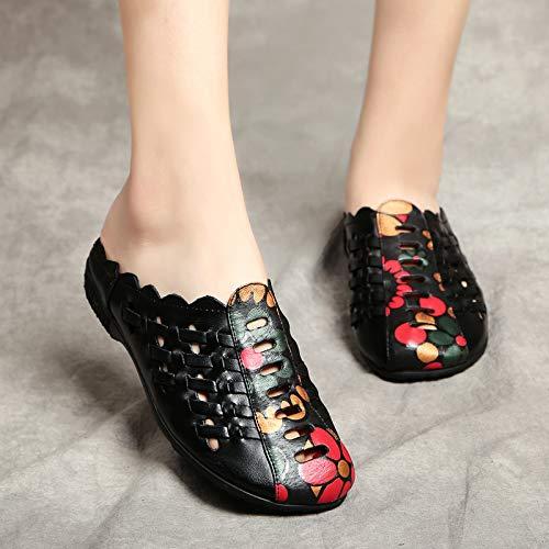 Shoes Eu Taille Noir Zhrui Noir 42 couleur 0RdIxqB8