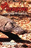 Front cover for the book Your Safari Dragons: In Search of the Real Komodo Dragon by Daniel White