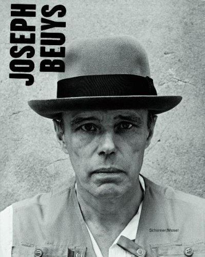 Download Joseph Beuys: Parallel Processes PDF