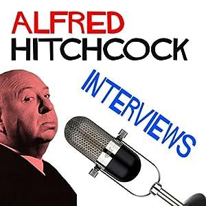 Alfred Hitchcock Interviews Radio/TV Program