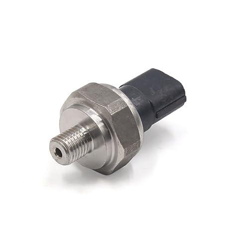 uxcell 37260-rna-a01 coche interruptor de presión de aceite ...