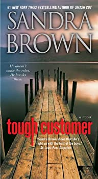 Tough Customer 1416563113 Book Cover