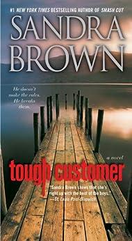Tough Customer: A Novel by [Brown, Sandra]