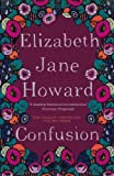 Front cover for the book Confusion by Elizabeth Jane Howard