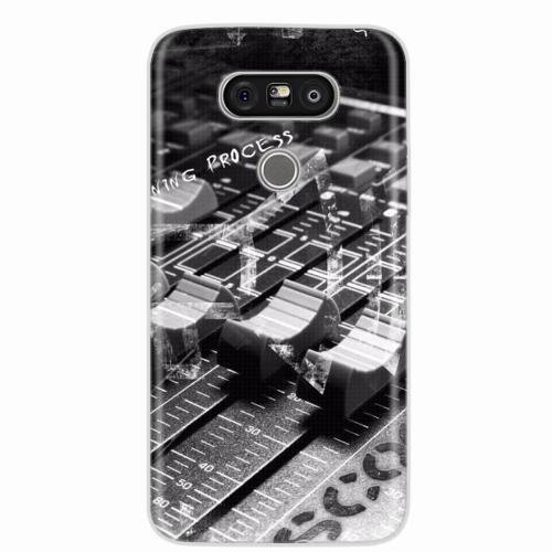 Capa para Galaxy S6 Mixer 01