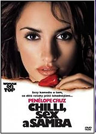 What is the chilli sex move