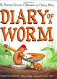 Diary of a Worm, Doreen Cronin, 0060001518