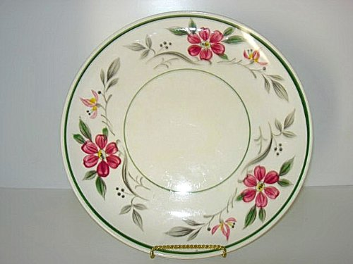 (Terrastone Camellia Creamer Vintage Pattern Japan)