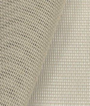 Sling Patio Fabric (Phifertex Standard Solids - Almond Fabric - by the Yard)